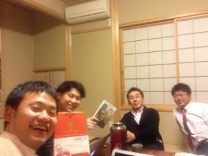 福井のドラッカー仲間たち