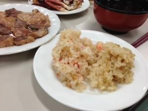 海老めしの素 蟹飯の素