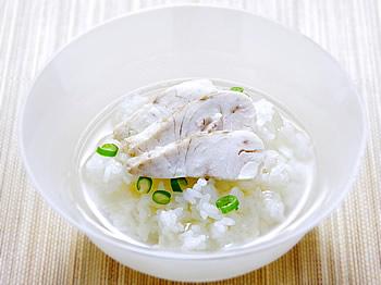 真鯛塩釜焼き冷漬け1食分