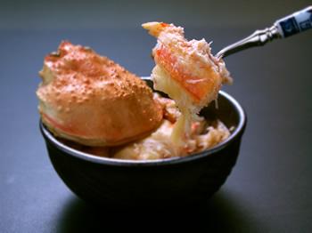 せいこ蟹グラタン1食分(120g)